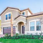 Macapa Eight-Bedroom Villa 4MD, Orlando