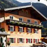 Foto Hotel: Gästehaus Edelweiss, Krimml
