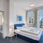 Haus Seeblick Hotel Garni & Ferienwohnungen,  Zinnowitz