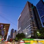 NEO Serviced Apartments, Melbourne