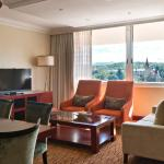 AVANI Windhoek Hotel & Casino, Windhoek