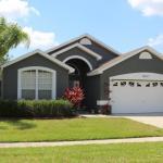 Arrow Creek Four-Bedroom Villa 1OR, Orlando
