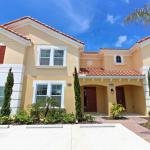 Terrasonesta Four-Bedroom Villa 1TD,  Davenport