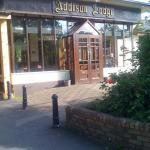 Addison Lodge, Dublin
