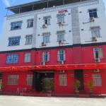 Menara One Hotel, Kota Bharu