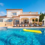 Abahana Villa Capri, Calpe