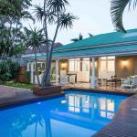 Madeline Grove Bed & Breakfast, Durban