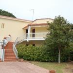 Appartamenti in Villa Polimnia, Fontane Bianche