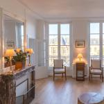 Exclusive Apartment On The Marais, Paris