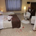 Alba Room, Palermo