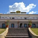 La Perla Hotel, Sant'Anna Arresi
