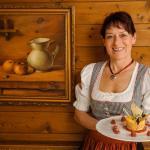 Фотографии отеля: Landgasthof zur Linde Laaben, Лабен