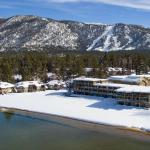Tahoe Lakeshore Lodge & Spa,  South Lake Tahoe
