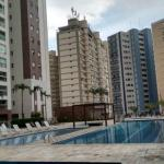 Apartamento Lazer Orquídeas, Santos