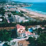 Hotel Jeremias, Alcossebre