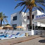 Ilgin Hotel, Ortakent