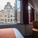 Van Onna Hotel, Amsterdam