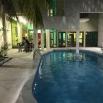 Amazonas Green Hostel, Iquitos