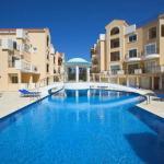 Pafilia Garden Apartments, Paphos City