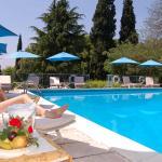 Hotel Broglia, Sirmione