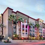Residence Inn Los Angeles Burbank/Downtown, Burbank