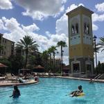 Suites at Tuscany Village Resort Orlando,  Orlando