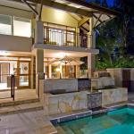 Photos de l'hôtel: Luxury Private Sea Temple Villa, Palm Cove
