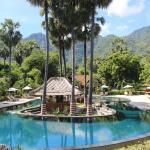 Kinaara Resort & Spa Pemuteran Bali, Pemuteran