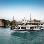 Peace Charm Cruise, Ha Long