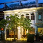 1920 Hotel,  Siem Reap