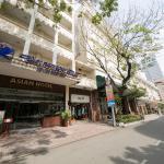 Asian Hotel, Ho Chi Minh City