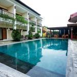 Uma Sri Hotel, Canggu