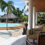 Linaw Beach Resort, Panglao