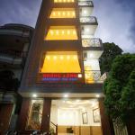 Hoang Long Apartment, Nha Trang