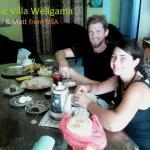 Scenic Villa,  Weligama