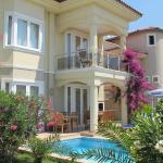 Sunset Beach Club Oyster Villa 09, Fethiye