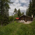 Berghütte Sommerstall,  Redagno
