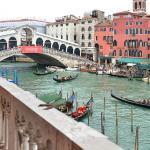 Venice Grand Canal Terrace,  Venice