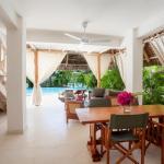 Swordfish Villas,  Malindi