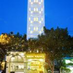 Sen Vang Hotel, Da Nang