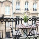 Best T2, Place Quinconces, Bordeaux