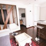 Luckey Homes Apartments - Rue de Mazagran, Paris
