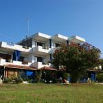 Villa Iris Studios,  Ormos Panagias