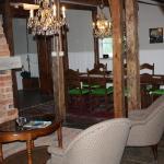 Ladugårdens Pub & Sal, Enhörna