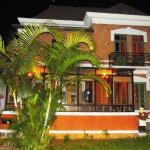 Le Logis Hotel,  Antananarivo