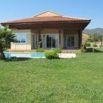 Tropicana Villa 08, Fethiye
