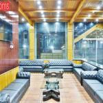 ADB Rooms Nams Resort & Spa, Manāli