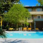 Hotel Palma, Merano