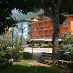 Hotel Smeraldo, Brenzone sul Garda