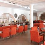 Hotel Menara, Hammamet